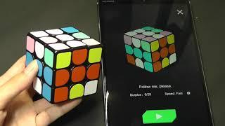 REVIEW: Xiaomi Giiker Smart Rubik