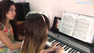 Обучение игре на ударных, фортепиано и на гитаре в Астане