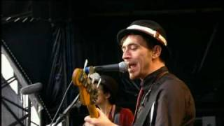 Babyshambles - Back From The Dead - Glastonbury
