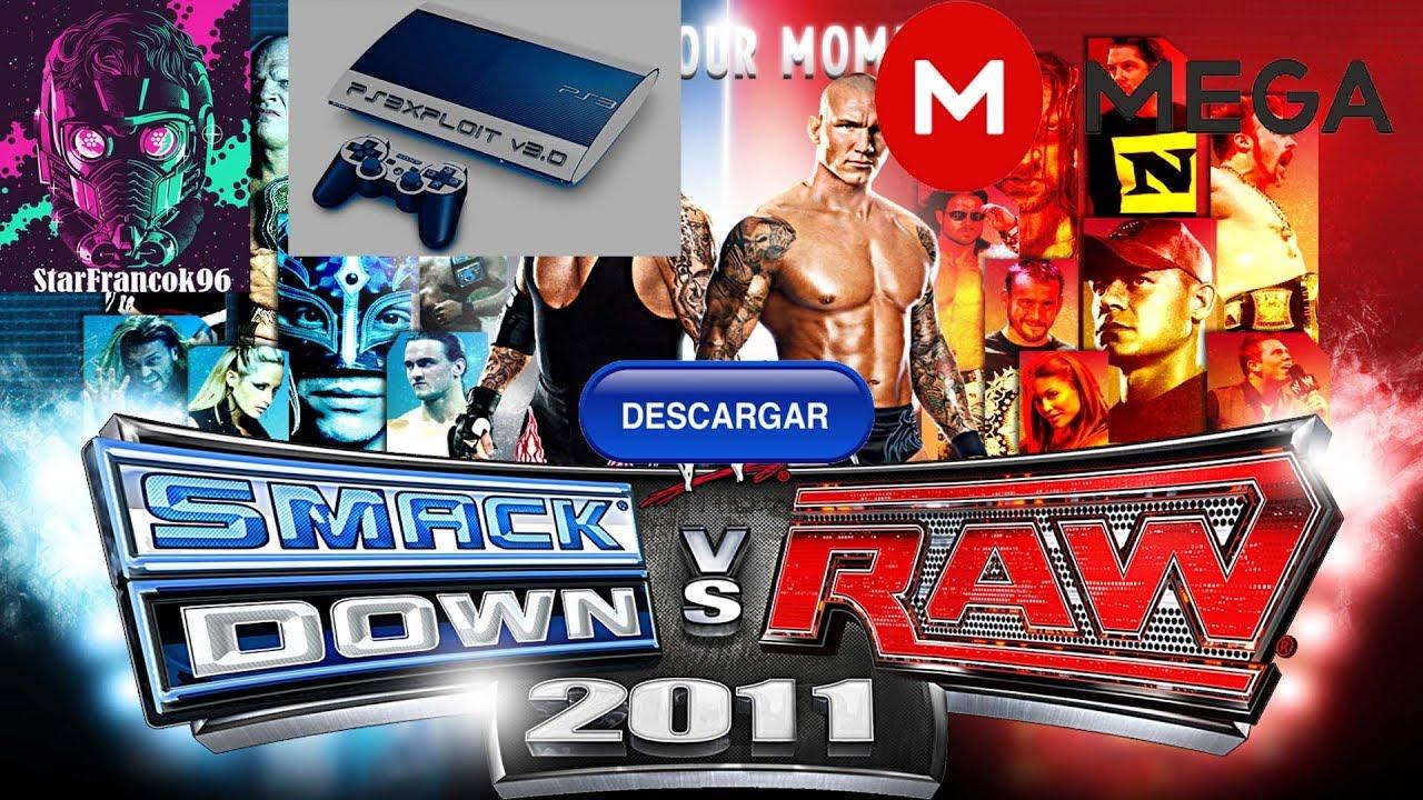 TÉLÉCHARGER WWE 2K11 PC GRATUIT