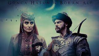 Gonca Hatun & Boran Alp | Gibi Gibi | #GonBor - Edit - [HD]