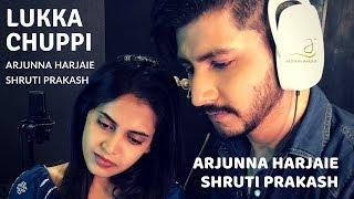 Arjuna Harjai - Lukka Chuppi Reprise feat Shruti Prakash ( Rang De Basanti )