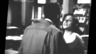 Jaane kahan mera jigar gaya jee - Mr & Mrs 55 - OP Nayyar