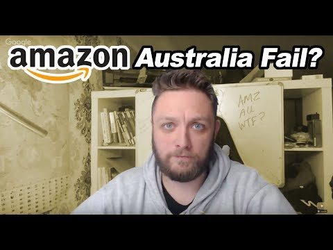 [LIVE] IS THE AMAZON AUSTRALIA LAUNCH A LET DOWN?  - Manc Entrepreneur - Episode 186
