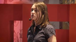#TEDogate - Disgusting TEDx talker Mirjam Heine says pedophilia it's totally ok.