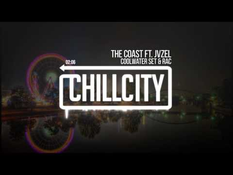 Coolwater Set & RAC - The Coast ft. Jvzel