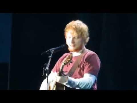 Ed Sheeran [Full Concert] @ Nissan Stadium, Nashville and Soldier Field, Chicago
