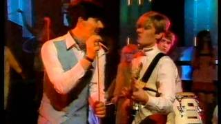 Modern Romance - Queen Of The Rapping Scene 1982