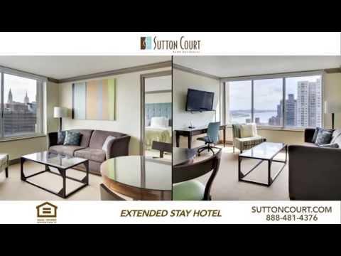 Sutton Court Hotel Residences