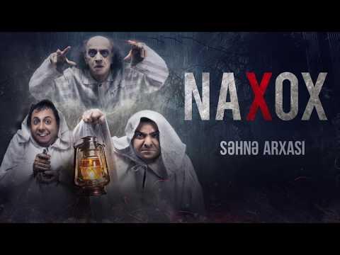 NAXOX səhnə arxası çəkiliş (hissə 3)