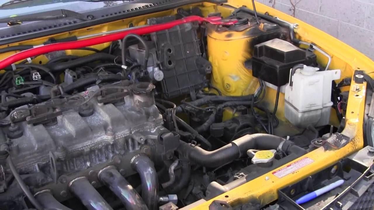 Mazda Millenia Starter