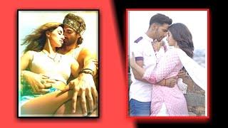 Tu ki jaane pyar mera BGM! Tu Ki Jaane Pyar Mera Flute! Love status! Love Flute Music!