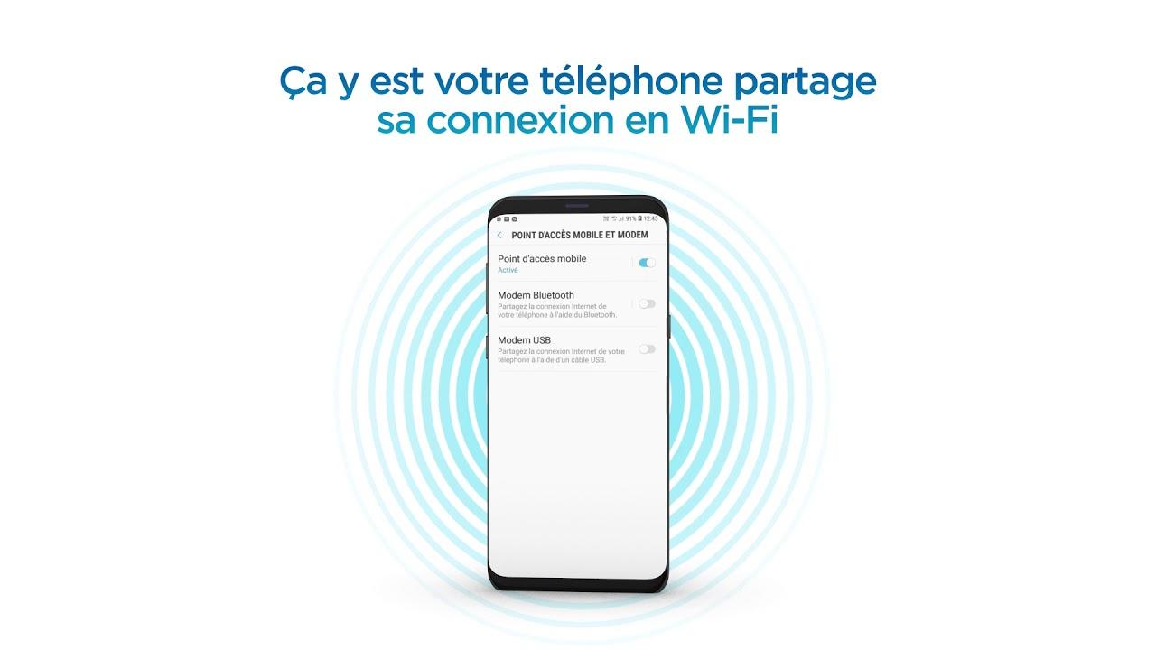 sites de branchement mobile