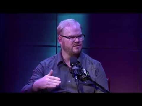 Jim Gaffigan in Conversation with Elliott Forrest