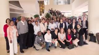 Addis Ababa Transfer Project Workshop