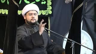 ثواب خدمة الزوجين لبعضهما - الشيخ علي البيابي