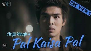 Pal Kaisa Pal - Latest Arijit singh Song HD   Monsoon Shootout   korean mix   Korean Mix in Hindi