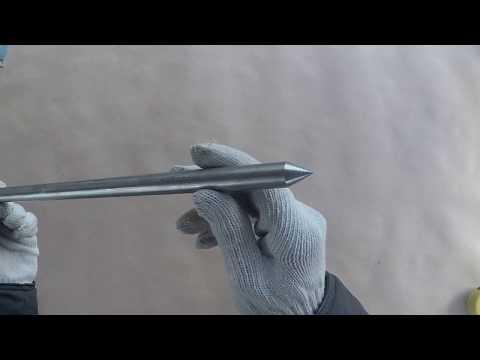 Молниеприемник стержневой   Bolta устройство молниезащиты