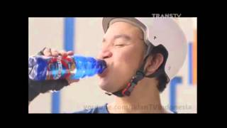 OST lagu Iklan Mizone 2015 Bantu Semangat OK Lagi v2