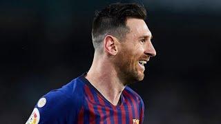 Messi's