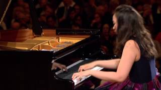stage II, 12.10.2015 (5 p.m.–9 p.m.) 17th Chopin Piano Competition