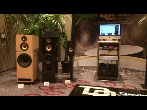 Enceinte RENOIR DAVIS Acoustics