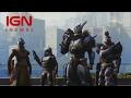 Destiny 2 Multiplayer Details Revealed - IGN News