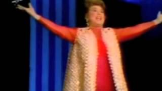 ETHEL MERMAN 1972 Tony Awards - Everything