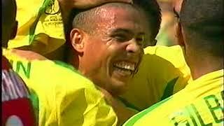 Coupe du Monde 2002 : La star Ronaldo