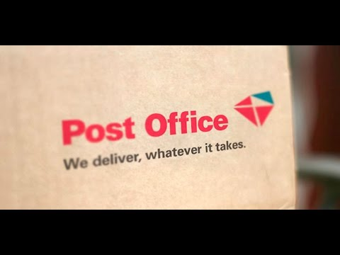 South African Post Office TVC