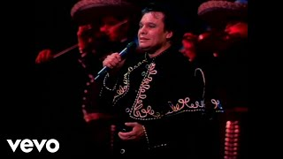 Watch Juan Gabriel Te Sigo Amando video