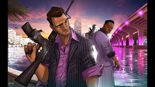 GTA Vice City | Легендарная игра | Серия 5 | финал