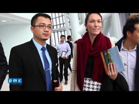 Stanford postgraduate students visit Da Nang Administrative Centre