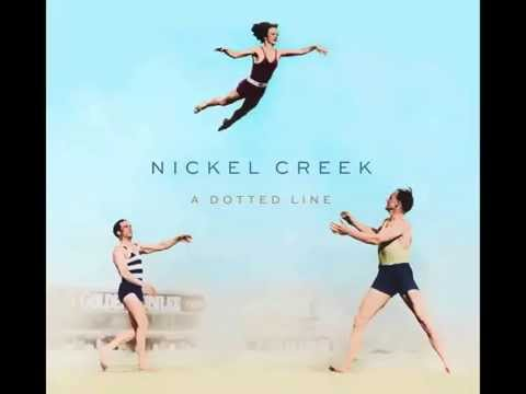 Nickel Creek - A Dotted Line Full Album + Download Link