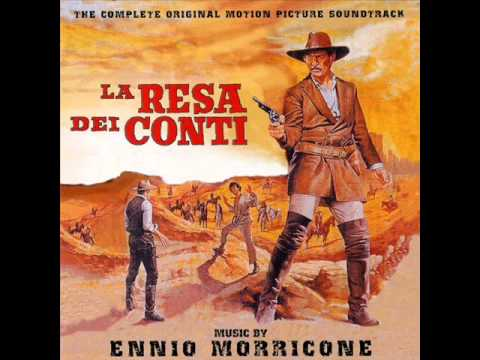 The Big Gundown | Soundtrack Suite (Ennio Morricone)