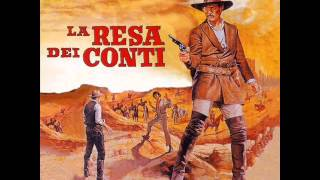 The Big Gundown | Soundtrack Suite (Ennio Morricone)