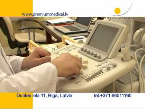 Premium Medical tourism clinic in Riga, Latvia