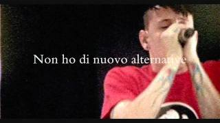 Linkin Park - Breaking The Habit (Traduzione)