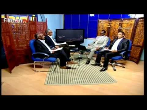 Eritrea - Health Care for All Part II (Interview)