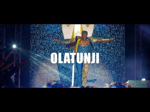 Olatunji Yearwood - Oh Yay ( LIVE ) | International Soca Monarch 2016 [ NH PRODUCTIONS TT ]