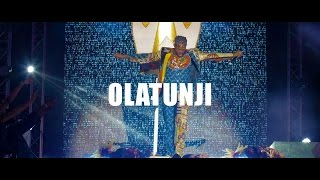 Olatunji Yearwood - Oh Yay ( LIVE ) | International Soca Monarch 2016 [ NH PRODUCTIONS TT ]
