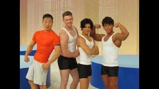 武田真治、NHK「筋肉体操」第2弾決定に困惑「ブームになるとは思っ...