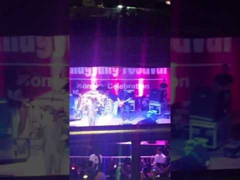 Mega world iloilo joins dinagyang 2017..
