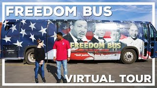 Freedom Bus: A Virtual Experience