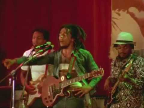 Bob Marley & the Wailers - New York, NY June 15 1975 Complete Show Audio