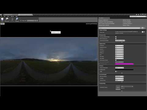 Part 8 - Skyboxes and panoramas