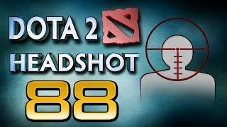 Dota 2 Headshot v88.0