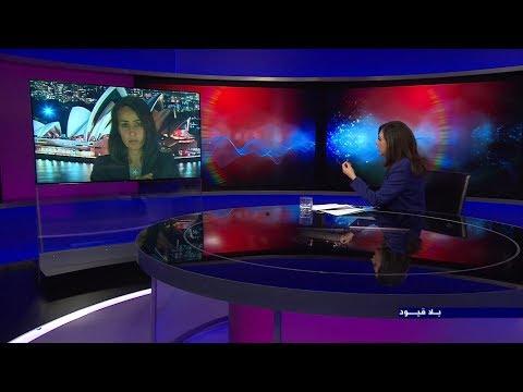 منال الشريف :أنا امرأة ترفض أن تُعامل كقاصرة من المهد إلى اللّحد  - 16:54-2019 / 6 / 7
