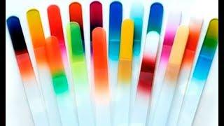 как выбрать пилочку для вашего типа ногтя?