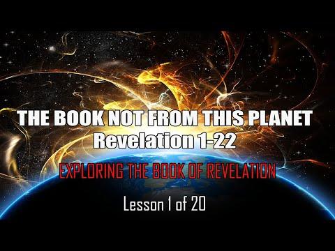 RevClass-01: COSMIC TRUTHS ABOUT EARTH'S ORIGIN, PURPOSE \u0026 DESTINY
